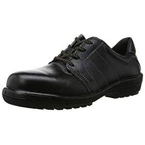 ミドリ安全 ミドリ安全 静電 ラバー2層底安全靴 ラバーテック RT712N静電 RT712NS-24.0 [A060420]