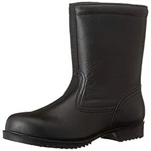 ミドリ安全 ミドリ安全 ゴム底安全靴 半長靴 V2400N耐滑 27.5cm V2400N-TAIKATSU-27.5 [A060420]