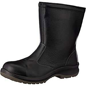 ミドリ安全 ミドリ安全 静電安全靴 半長靴 プレミアムコンフォートシリーズ PRM240静電 25.0CM PRM240S-25.0 [A060420]