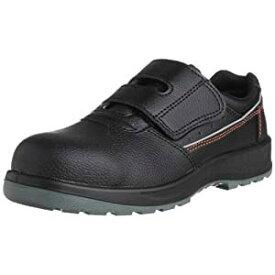 ミドリ安全 先芯入り作業靴 マジックタイプ DSF-02 DSF-02-24.5 [A060417]