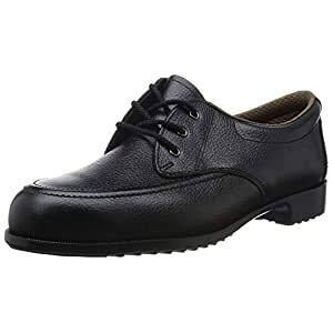 ミドリ安全 ミドリ安全 女性用 ウレタン底安全靴 LPT410ブラック 24cm LPT410-BK-24.0 [A060420]