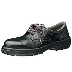 ミドリ安全 ミドリ安全 女性用ゴム2層底安全靴 LRT910ブラック 24.5cm LRT910-BK-24.5 [A060420]