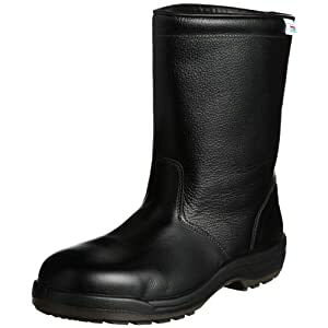 ミドリ安全 ミドリ安全 エコマーク認定安全靴 ES240ブラックeco静電 27cm ES240ECOS-27.0 [A060420]