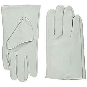 ミドリ安全 ミドリ安全 牛表革手袋 MT-14D牛-白 MT-14D-GYUU-W [A060301]