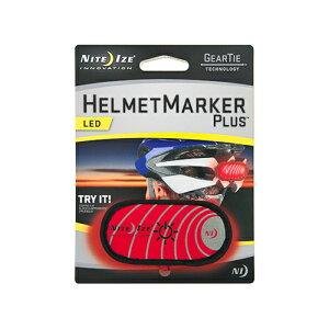 ナイトアイズ NITE IZE ヘルメットマーカープラス HMP-03 NI02542 [G020302]