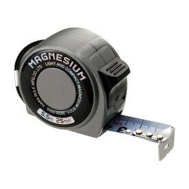 原度器 メジャー MAGNESIUM MGN2555S [A030314]