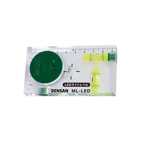 ジェフコム LEDライトレベル ML-LED [A030524]