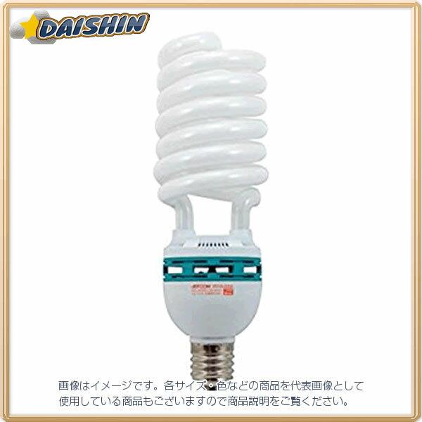 ジェフコム 電球形蛍光ランプ(スパイラル型) EFD105-SD2VA [A120104]