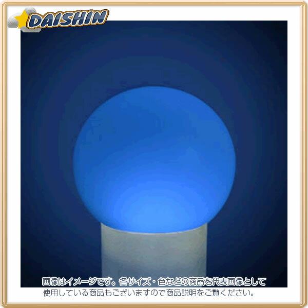 ジェフコム LEDサイン球 P12S-E1701-B [E010202]