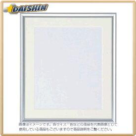 クラウン アルミ写真額 シルバー [22428] CR-GA117A-AL [F030106]