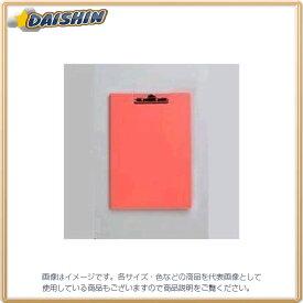 クラウン クリップボード 赤 [21717] CR-CP80-R [F020310]