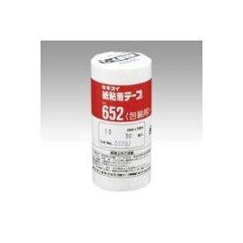 積水化学 紙粘着テープ652 40X18 3個入 [21290] NO.652 40X18-3P [A210118]