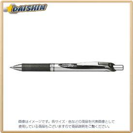 ぺんてる エナージェルノック式 1.0mm 黒 [22519] BL80-A [F020310]