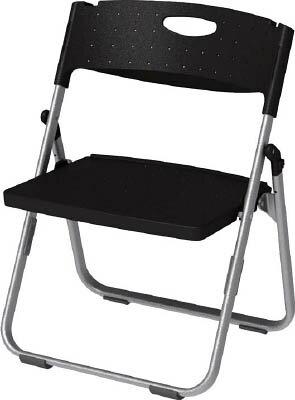 アイリスチトセ 折りたたみ椅子 カルーナミニ CAL-X01C [F010401]
