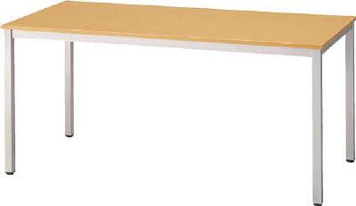 アイリスチトセ ミーティングテーブル MTシリーズ MT-1260 NA [F010401]