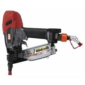 マックス(MAX) HN-R38D1 高圧コイルネイラ(内装・内装フロア・木造鈑金)