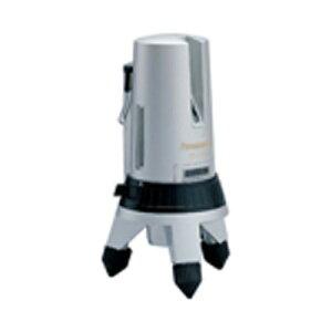 レーザーマーカー 墨出し名人 プロ自慢(水平+鉛直+両かねタイプ)+レーザ受光器 BTL2304