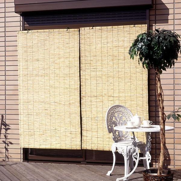 天津すだれ(よしず) 88×157cm