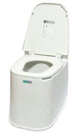 工事不要!置くだけで、和式→洋式トイレに早変わりリフォームトイレ和風式