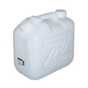 水専用タンク 水容器 (ノズル付)Jタンク10L