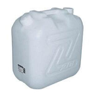 水専用タンク 水容器 (ノズル付)Jタンク20L