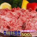 牛柔らかハラミ焼肉 500g【250g×2】バーベキュー用 美味しい 焼肉 ハラミ 訳あり お徳用 お弁当 おかずに ホットプレ…