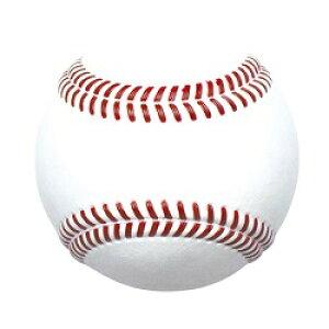 硬式野球ボール 雨天用練習球 防水加工 12球入り