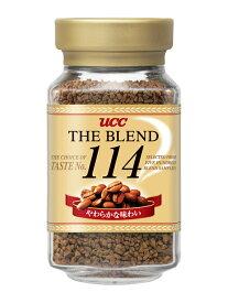 UCC ザ・ブレンド 114 瓶 90g