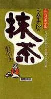 杉圆的抹茶katakuri(25g 4袋入)