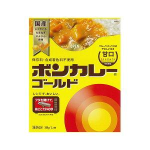 大塚食品 ボンカレーゴールド甘口
