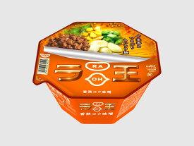 日清ラ王香熟コク味噌x12個