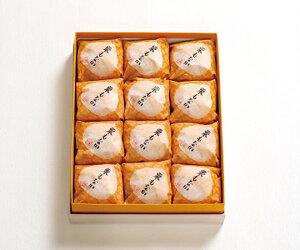 【金沢・森八】栗もなか12個入 ギフト 北陸 石川 金沢名産品 金沢銘菓 お取り寄せ 和菓子