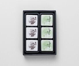 【きんつば中田屋】花かさね6個入箱 ギフト 北陸 石川 金沢銘菓 季節限定 きんつば