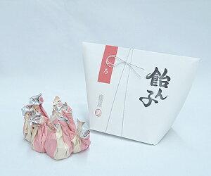 【金沢・飴の俵屋】飴ん子(しろ)80g お取り寄せ 石川 金沢名産品 金沢銘菓 和菓子