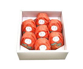 【金沢・うら田】起上もなか7個入 ギフト 北陸 石川 金沢銘菓 和菓子