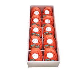 【金沢・うら田】起上もなか10個入 ギフト 北陸 石川 金沢名産品 金沢銘菓 お取り寄せ 和菓子