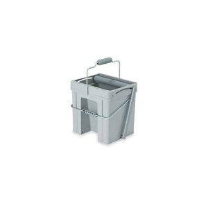 モップ絞り器S (テラモト CE-766-010-5) (業務用 お掃除 モップ ビル メンテナンス バケツ)