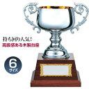 優勝カップ:持ち回りカップ(高さ285x口径120mm)PS1105C【文字彫刻無料】【送料無料】[M/K4]