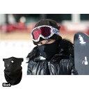 フェイスマスク アウトドア 防寒グッズ (スキー・スノボ・バイク・自転車・釣り・登山・屋外コンバット)