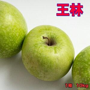 特選クラス 青森県産 王林 りんご 26〜40玉入 10kg りんご 王林 10Kg ギフト