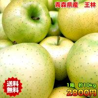 訳あり・青森県産王林りんご