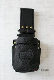 ニックス バリスティック生地 小物腰袋 BA-201VADX 腰袋 腰道具 工具差し 在庫あり
