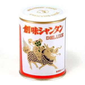 創味 シャンタン デラックス 1kg缶DX 中華料理調味料