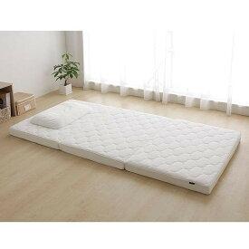 アイリスオーヤマ IRIS OHYAMA HG90-S エアリーマットレス ハイグレード シングル 寝具