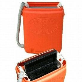 オギハラ 手動式育苗箱洗浄機 クリーンクリーナーP