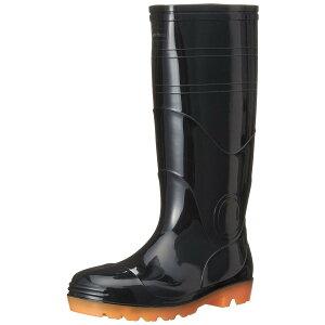 [キタ] 喜多 KITA 安全靴・作業靴 耐油 抗菌 防臭 防水 衛生 安全長靴 クリアネス KR-7420 27.0
