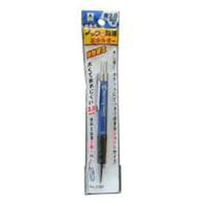 たくみノック式鉛筆青No.7780