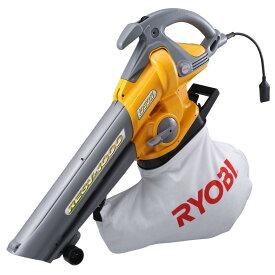 RYOBI/リョービ バキュームブロア RESV-1000 集塵機 清掃 吸引 集じん【クーポン配布中】