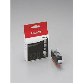 キャノン(Canon) インクカートリッジ BCI-320PGBK【クーポン配布中】