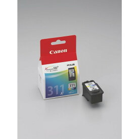 キャノン(Canon) インクカートリッジ タンク 3色カラー BC-311【クーポン配布中】